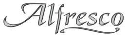 Alfresco Grill Parts