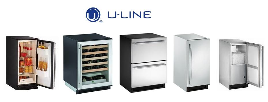 U Line Appliance Parts